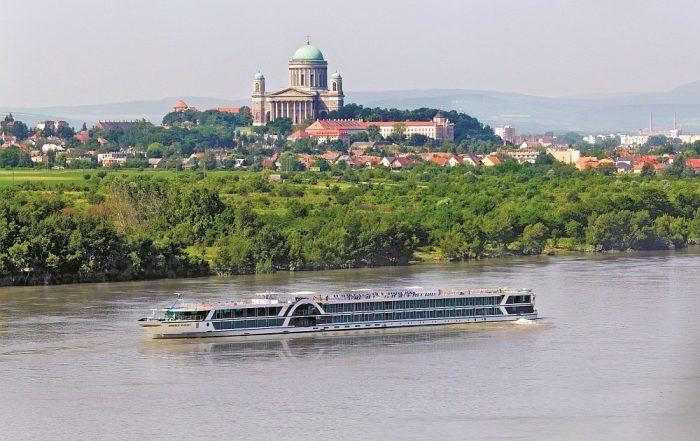8-daagse cruise op de Donau - MS Amadeus Elegant