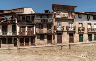 8-daagse cruise op de Douro - Guimarães