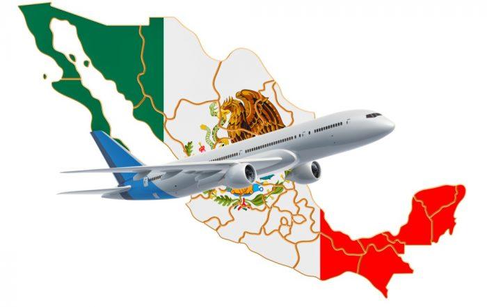 Belangrijke wijziging douaneformulieren Mexico