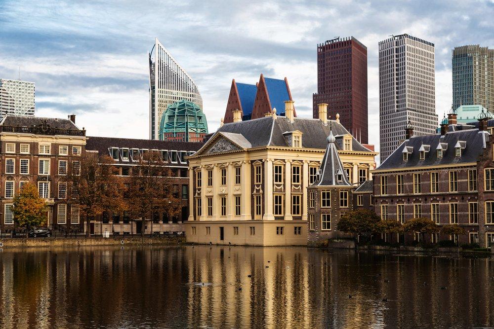 Inspiratiereis Den Haag van collega Ines - Mauritshuis