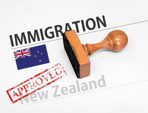 Electronic Travel Authorisation – Nieuw-Zeeland