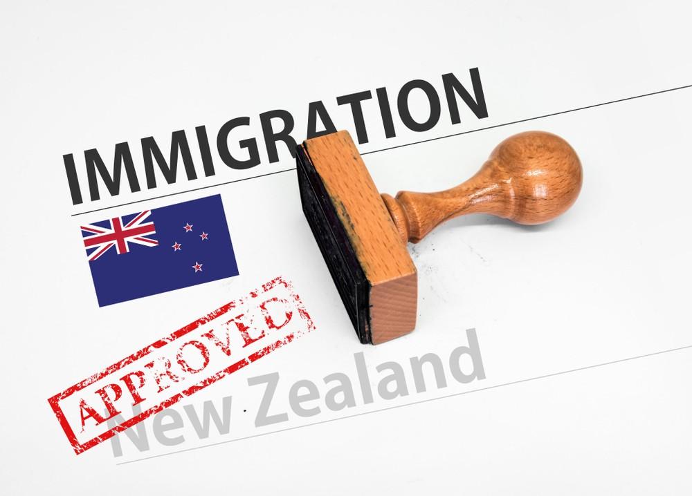 Invoering Electronic Travel Authorisation Nieuw-Zeeland