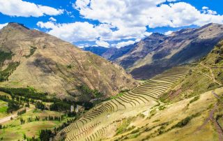 Cusco - Heilige Vallei