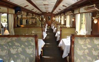 Rondreis Peru - Hiram Bingham-trein