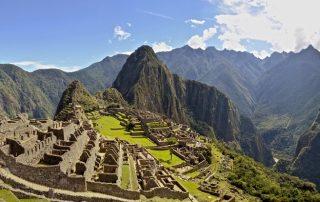 Rondreis Peru - Machu Picchu