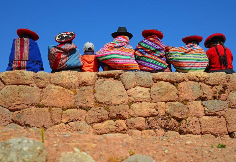Rondreis Peru met unieke treinreis naar Machu Picchu