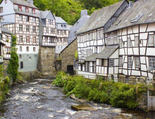 Vakantie in de Duitse Eifel – Actie en ontspanning