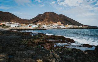 Wandelvakantie Kaapverdië - Calhau