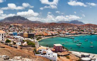 Wandelvakantie Kaapverdië - Mindelo