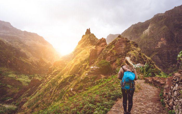Wandelvakantie Kaapverdië - Santo Antão