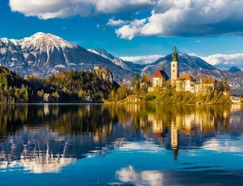 Schoolreis Kroatië en Slovenië: een mooi stukje Europa
