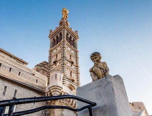 Marseille met en over vrouwen – 26 tot 29 maart 2020