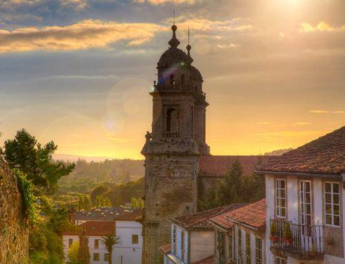 Compostela – Camino Frances – 7 tot 19 september 2020
