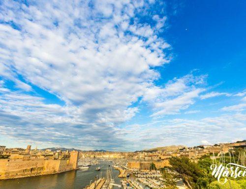 Marseille multiculinaire reis – 1 tot 4 oktober 2020