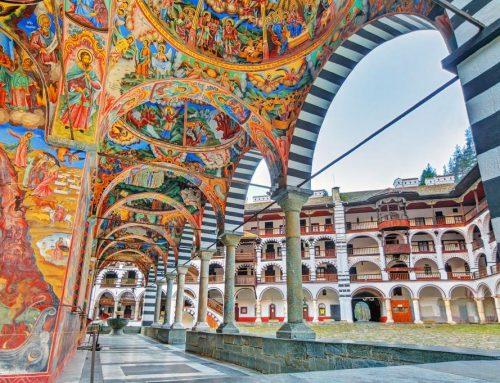 Gastvrij Bulgarije – 28 september tot 6 oktober 2020
