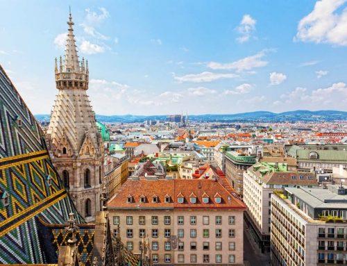Oostenrijk, biologisch landbouwland – 19 tot 24 juli 2020