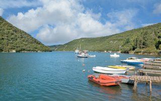 Limfjord - Istria
