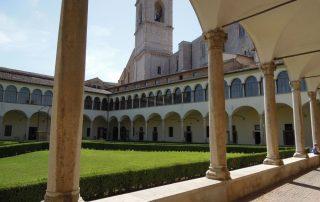 Umbrië en De Marken, de favoriete bestemming van collega Liesbet - Perugia
