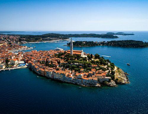 Schoolreis Kroatië – 5-daagse per vliegtuig