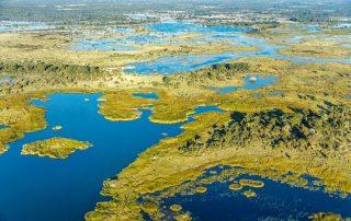 Rondreis Botswana - Okavangodelta