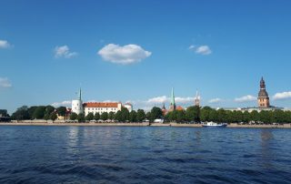 Riga - pano