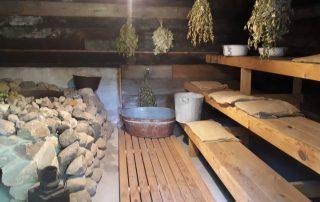Riga - sauna