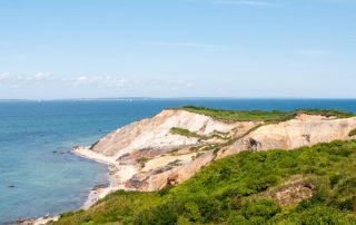 Rondreis Oost-VS - Martha's Vineyard Eiland