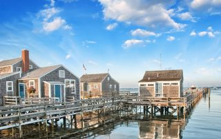 Rondreis Oost-VS - Nantucket Eiland