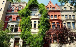 Upper West Side - Manhattan