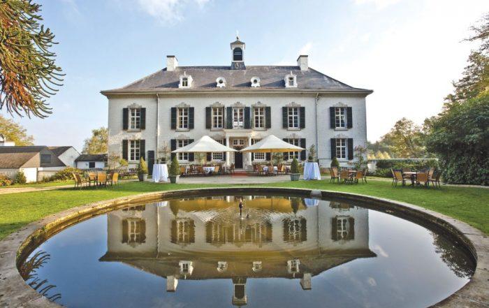 Stijlvol verblijf in Vaals - Bilderberg Kasteel Vaalsbroek - ©TUI