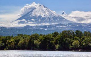 Expeditiecruises - Kamchatka