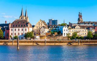 Gastronomisch genieten aan de Moezel - Koblenz