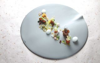 Victor's Residenz-Hotel Schloss Berg - gastronomie