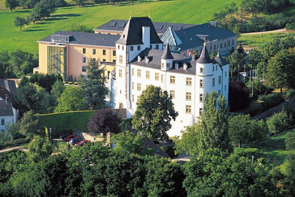 Gastronomisch genieten aan de Moezel - Victor's Residenz-Hotel Schloss Berg