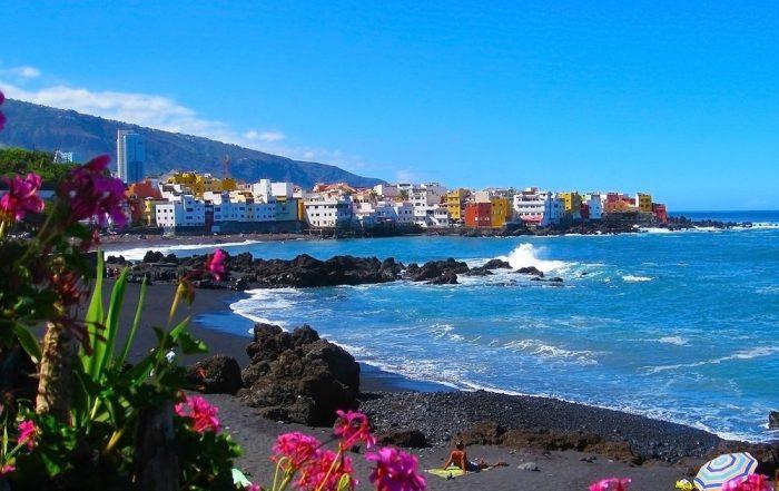 Onze populairste vakantiebestemmingen van 2019 - Playa Jardin - Puerto de la Cruz - Tenerife