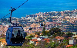 Rondreis Madeira - Funchal