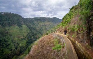 Rondreis Madeira - Levada - Ponta do Sol