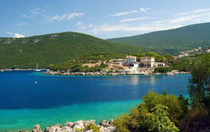 Rondreis Montenegro - Luštica