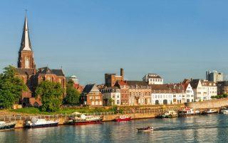Stijlvol verblijf in Vaals - Maastricht