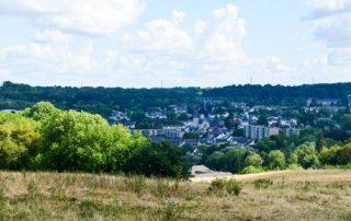 Stijlvol verblijf in Vaals - panorama - Valkenburg