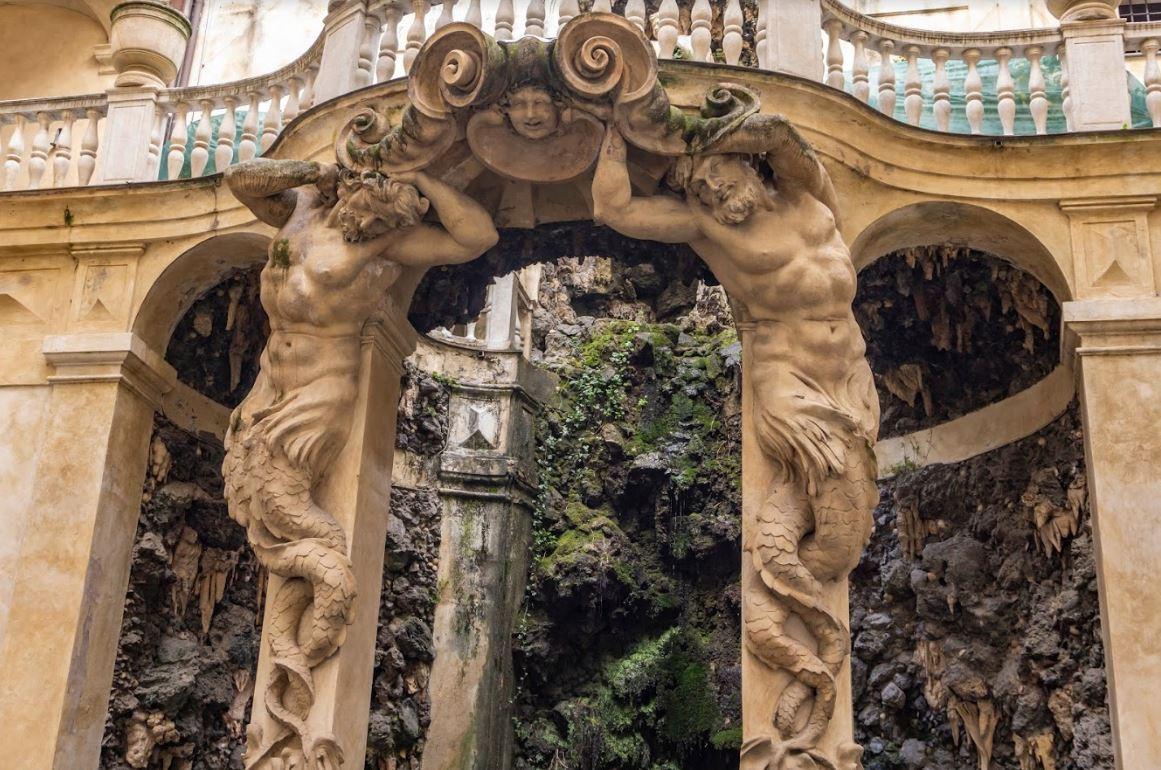Tuinreizen 2020 - Genua, la Superba