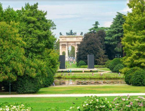 Milaan, 5 dagen met Paul Geerts