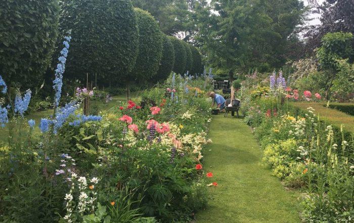 Tuinreizen 2020 - Oost-Vlaanderen (de Wiedenhof)