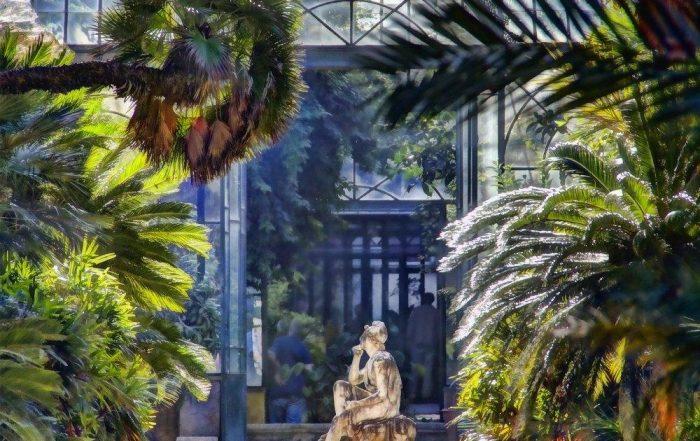Tuinreizen 2020 - Sicilie - 7 dagen met Paul Geerts