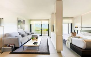 Alicante - SHA Wellness - Deluxe Suite