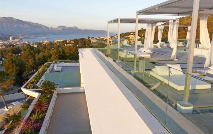 SHA Wellness Clinic - Laat je werwennen - Alicante - zwembad