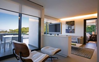 Alicante - SHA Wellness - Superior Suite Overview