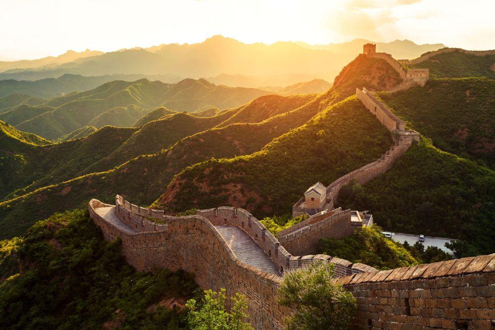Rondreis China - Op reis met heel de familie - Chinese Muur