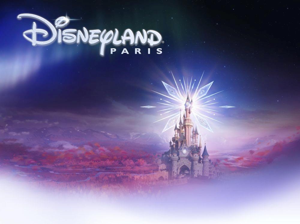 Magische Disney winteraanbieding ©Disney