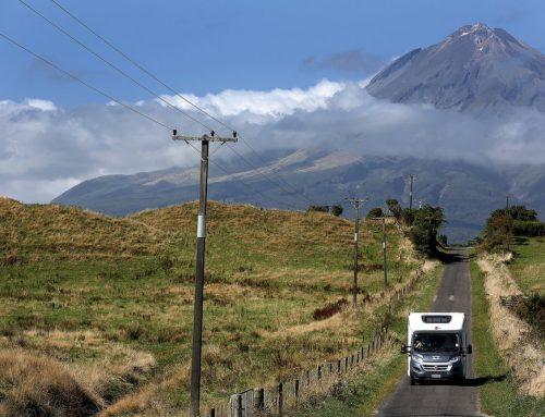 Nieuw-Zeeland, ultieme puurheid – On the Road